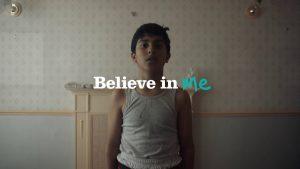 Barnardo's 'Believe In Me' 60s (1)